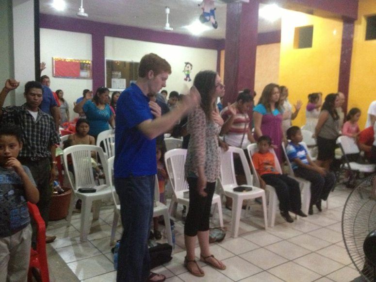 Iglesia Fraternidad Cristiana Playa