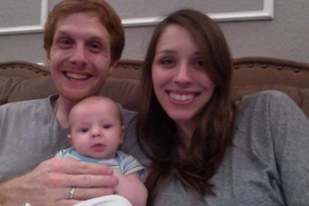 Gibson Family Love