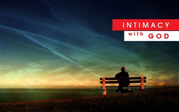 intimacy-with-God