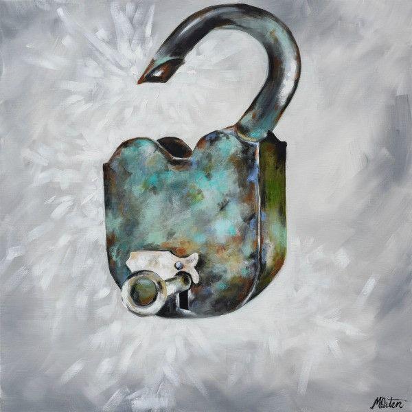 unlocked-pad-lock-key-open-release-prophetic-art-painting-mindi-oaten-rusted-unlocking_grande